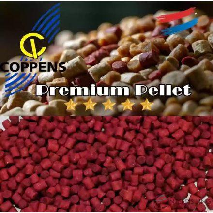 Coppens Bloodworm-Liver 4,5 mm pellet