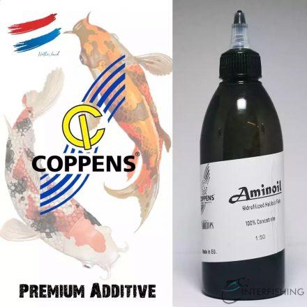 Coppens Aminol Halibut kivonat 200 ml