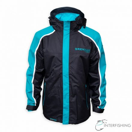Drennan 25K Waterproof Jacket - M