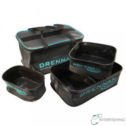 Drennan 4-Part Bait System 20ltr