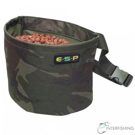 ESP Belt Bucket Camo