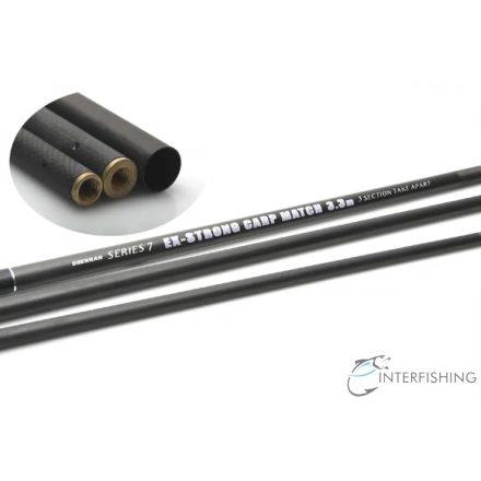 Drennan S7 X-Strong Carp Match 3,3m merítőnyél