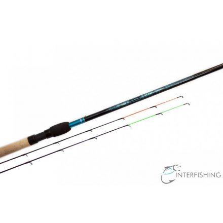 Drennan Vertex Carp Feeder Rod 11 ft