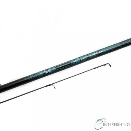 Drennan Vertex Carp Waggler Rod 12 ft match bot