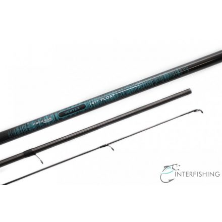 Drennan Vertex Float Rod 14 ft match bot