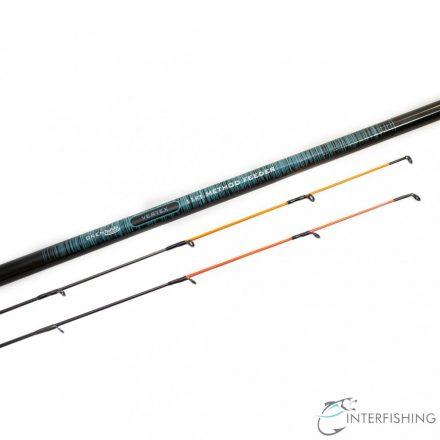 Drennan Vertex Method Feeder Rod 11 ft
