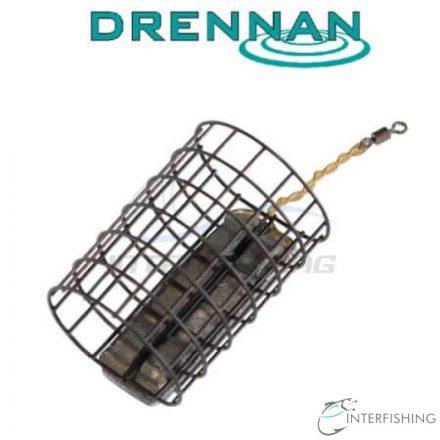 Drennan Cage Feeder 17g erőgumis fémhálos feederkosár