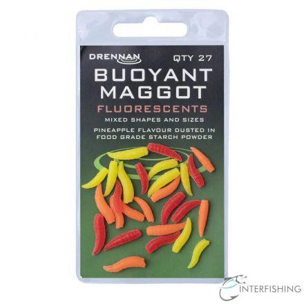 Drennan Buoyant Maggot-fluorescent