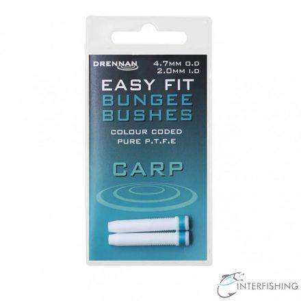 Drennan Easy Fit Bungee Bush Carp 2mm teflonbetét