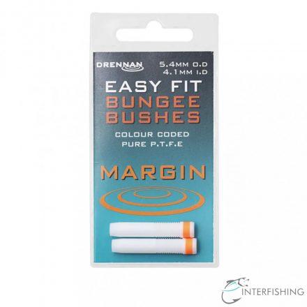 Drennan Easy Fit Bungee Bush Margin 4.1mm teflonbetét