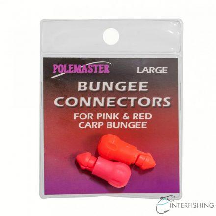 Drennan Bungee Connector Beads- L