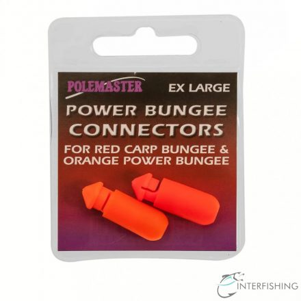Drennan Bungee Connector Beads- XL
